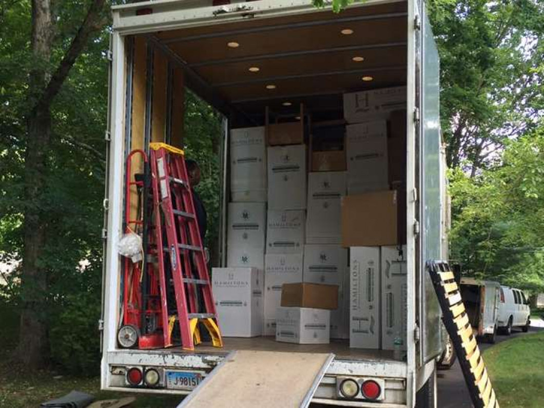 long distance moving service stamford ct