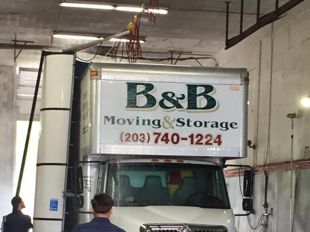 Professional movers in Ridgefield, CT