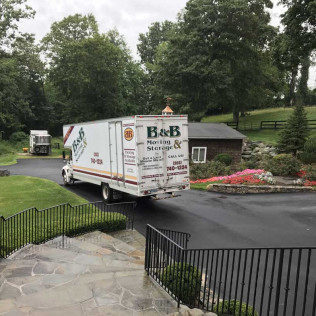 packing services stamford ct