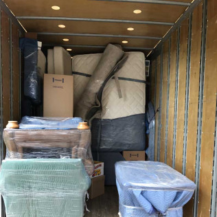office movers stamford ct