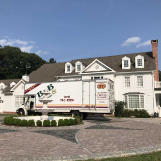 moving services stamford ct